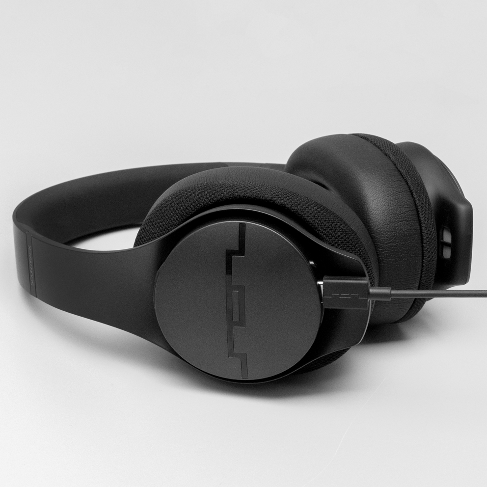 Soundtrack Wireless Headphones
