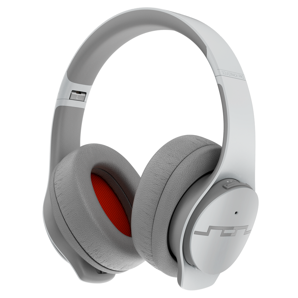 Soundtrack Pro Wireless Headphones