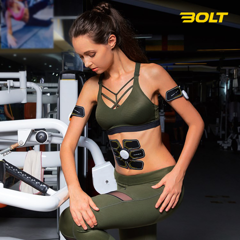 High Tech Fitness Products