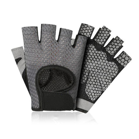 Professional Weightlifting Gloves
