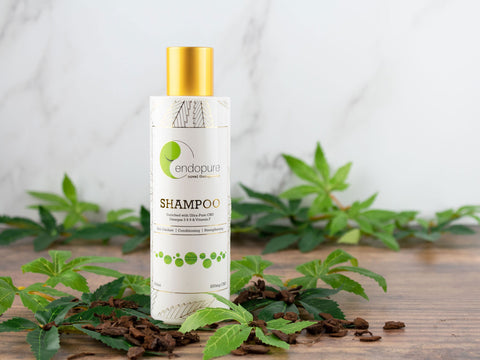 CBD Shampoo - Endopure Ltd