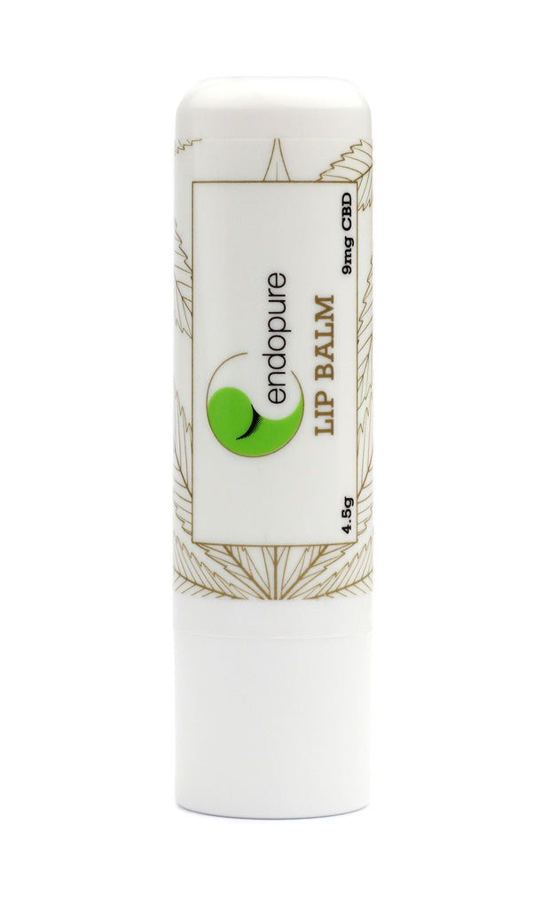 CBD Lip Balm - Endopure Ltd