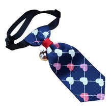 Load image into Gallery viewer, Dog Grooming Accessories For Dogs Bow Tie Puppy Cat Pets Products For Dogs Pet Supplies Cheap Cat Dog Necktie Pets Accessories