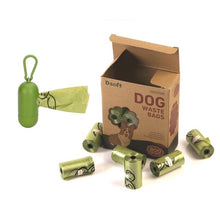 Load image into Gallery viewer, Dog Poop Bags Biodegradable & Compostable