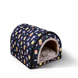 Removable Pet Dog / Cat House Kennel