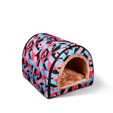 Load image into Gallery viewer, Removable Pet Dog / Cat House Kennel