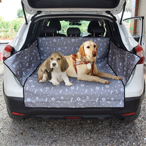 Pet Car Seat Cover - Protect Your Pet & Your Car