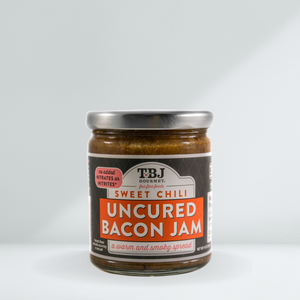 Uncured Bacon Jam (Sweet Chili)