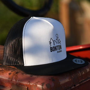 Trucker Hat (Black)