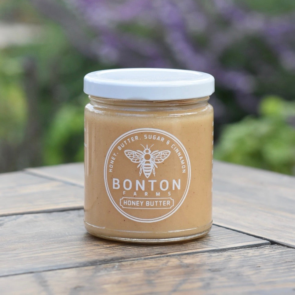 Bonton Honey Butter