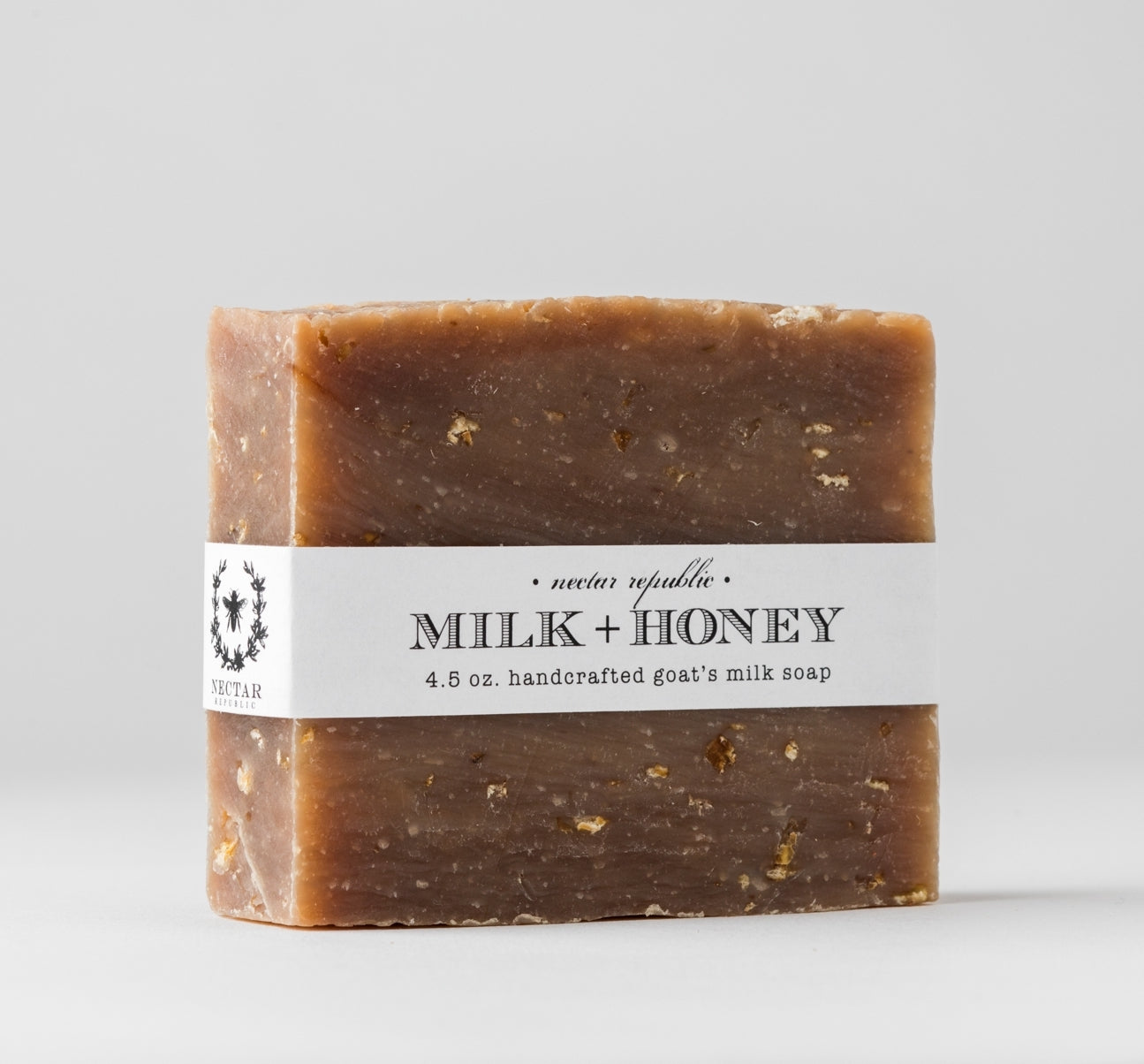Milk+Honey Bar Soap