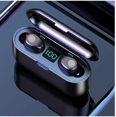 Wireless Bluetooth Earphones/music/phone