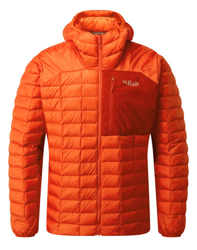 RAB KAON LIGHTWEIGHT DOWN JACKET