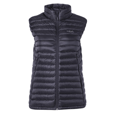 RAB MICROLIGHT VEST WOMENS
