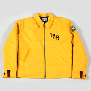 Insulated Yellow Jacket