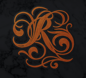 """R"" Logo Patch (Vault 38)"