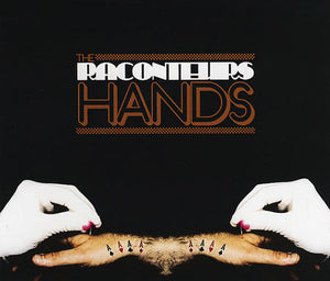 Hands (CD Single)