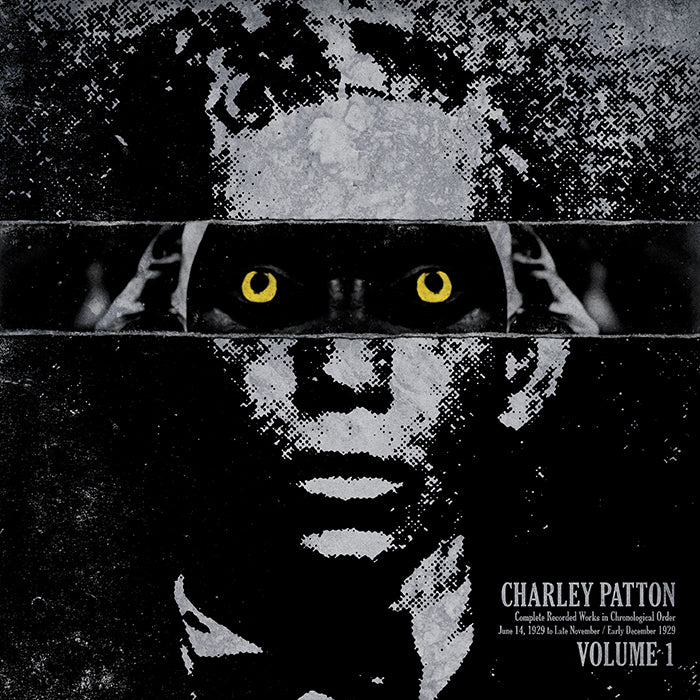 Charley Patton Volume 1