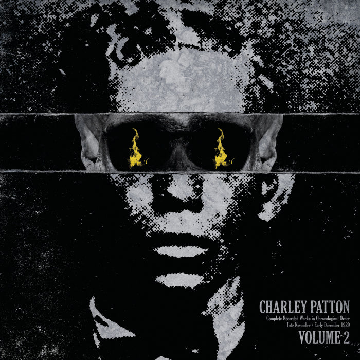 Charley Patton Volume 2