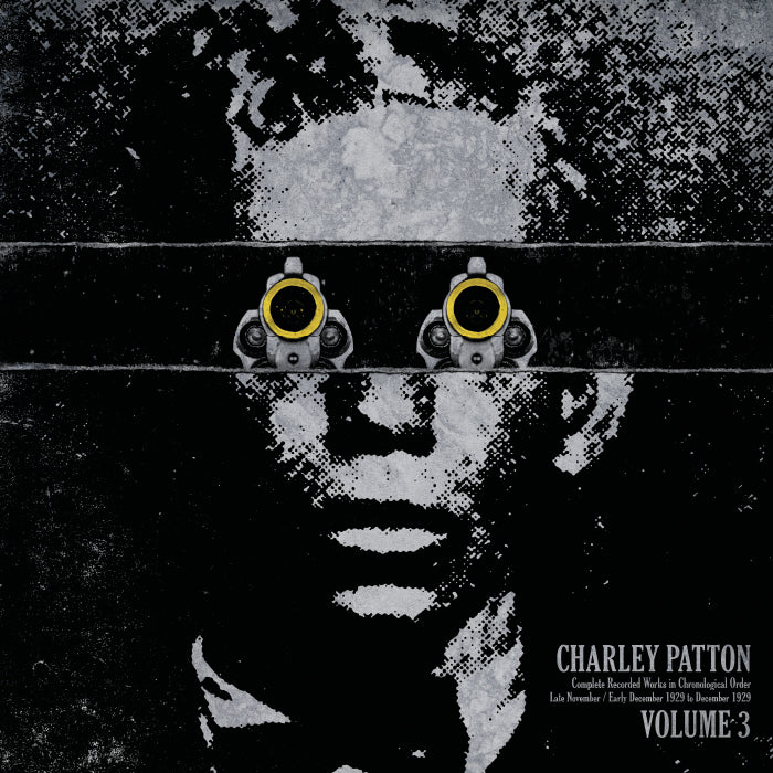 Charley Patton Volume 3