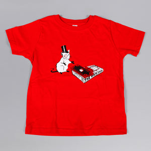 Mouse Trap Kids T-Shirt
