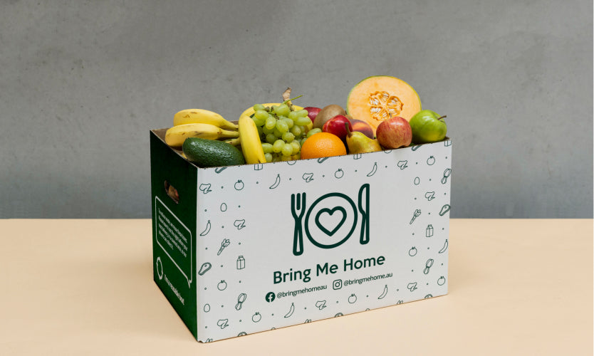 Fruit Box (One-Off Delivery)
