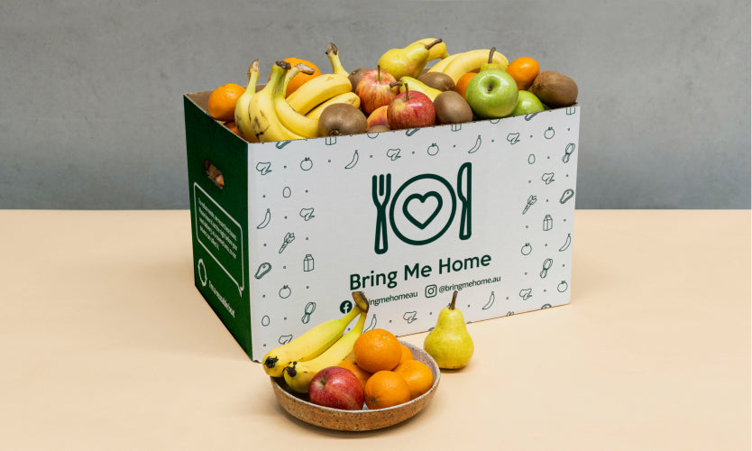 Office Fruit Box