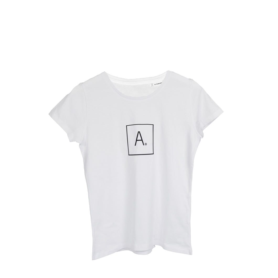 LETTERshirt – personalisierbares T-Shirt