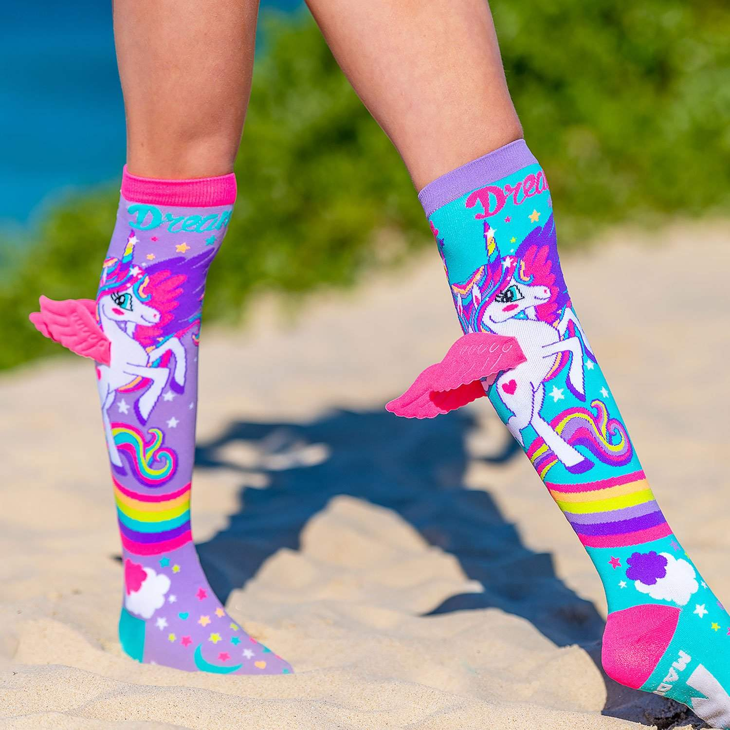 MINI PONY SOCKS