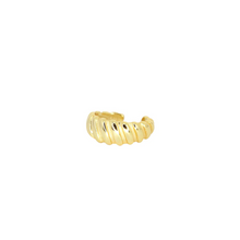 Load image into Gallery viewer, Small Croissant Gold - Bizoux Sterling