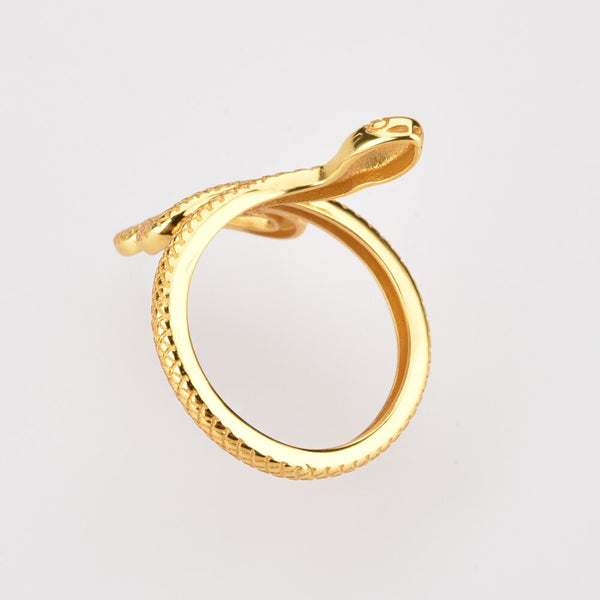 Boas Gold - Bizoux Sterling