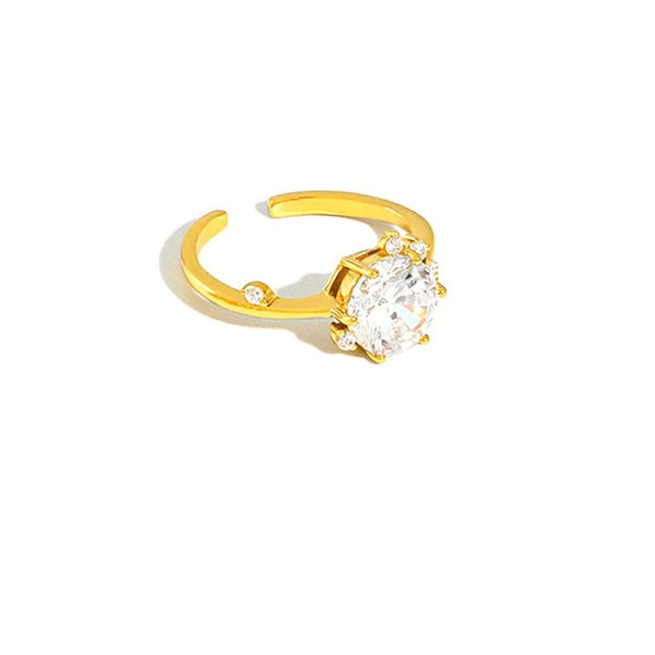 Citrus Gold - Bizoux Sterling