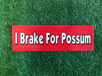 Phish Bumper Sticker