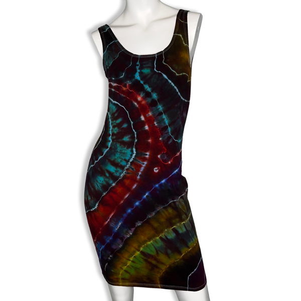 Ice Dye Bodysuit
