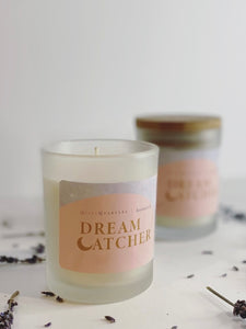 Dream Catcher - 8oz Candle