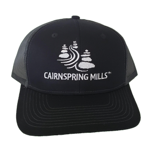 Load image into Gallery viewer, Cairnspring Mills Baseball Hat