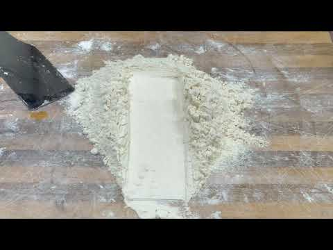 Load and play video in Gallery viewer, Organic Expresso T85 Artisan Bread Flour