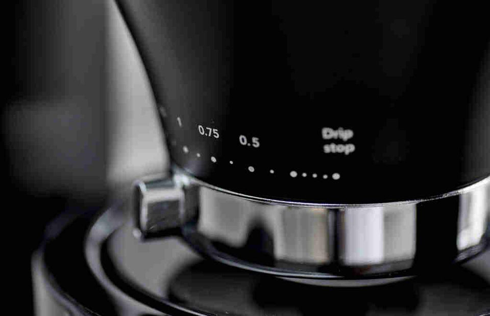 Wilfa Classic & Automatic Coffee Brewer