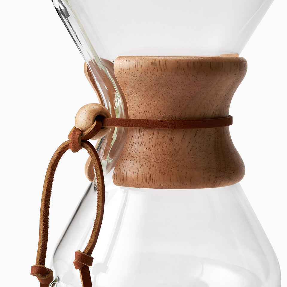 Chemex Classic Woodneck 6-8 Cup