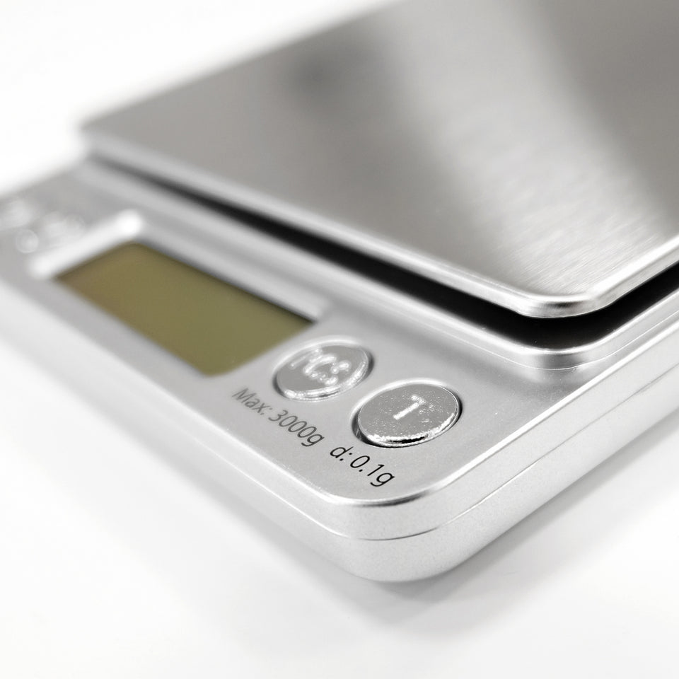 On Balance Envy Mini Scales