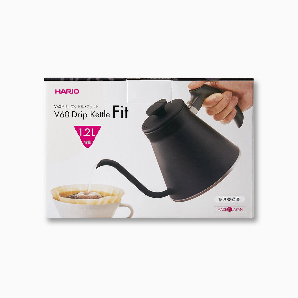 Hario FIT V60 Drip Kettle
