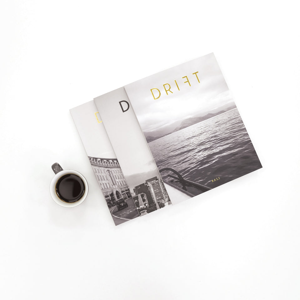 Drift Magazine