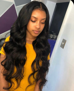3 Bundles With Free Closure $210