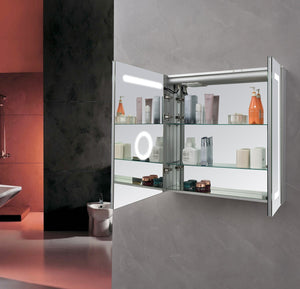 LED Bathroom Medicine Cabinet