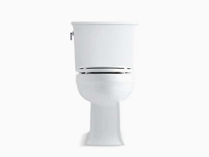 "Archer ""Two-Piece"" Elongated Toilet"