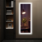 GISHA LED dressing mirror