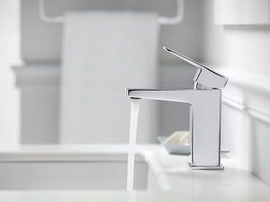 Honesty® single-handle bathroom sink faucet, 1.2 gpm