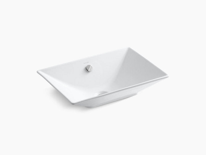 Rêve® Vessel bathroom sink
