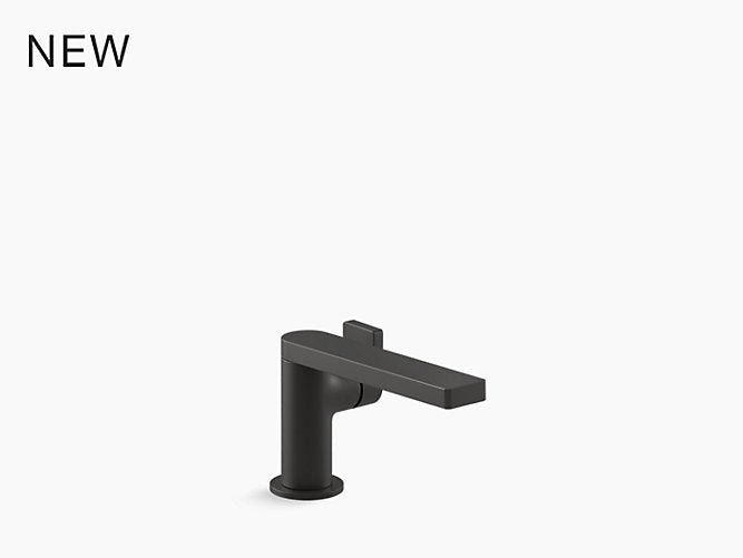 Composed® single-handle bathroom sink faucet with lever handle