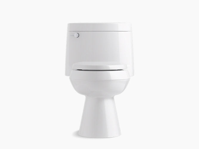 "Cimarron ""One-Piece"" Elongated Toilet (with Quiet Close seat)"